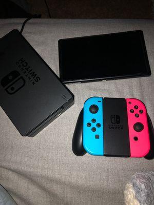 Nintendo Switch for Sale in Menifee, CA
