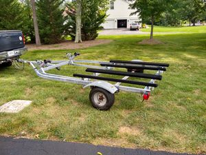Double Jet Ski or Boat Trailer for Sale in Round Hill, VA