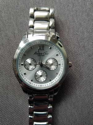Kenneth Cole watch - never worn for Sale in Seattle, WA
