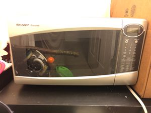Microwave for Sale in Kirkland, WA