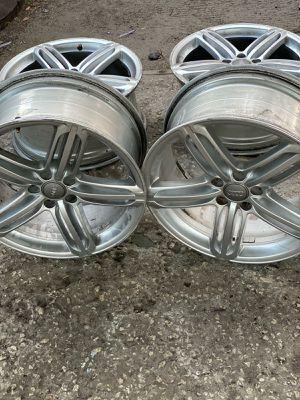 5×112 audi wheels 19 ×8.5 for Sale in Lakeland, FL