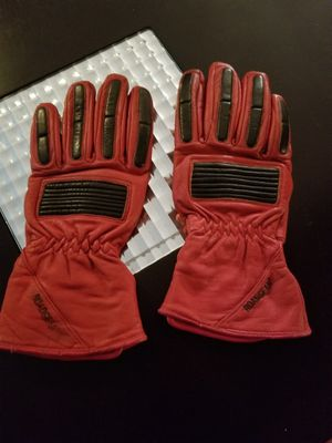 Road gear Motorcycle Gloves for Sale in St. Louis, MO