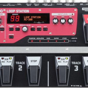 BOSS RC-300 LOOP STATION / Make me An Offer for Sale in Phoenix, AZ