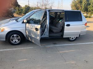 Honda Odyssey for Sale in Bellflower, CA