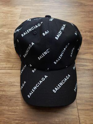 a32e2701f92 BALENCIAGA ALL OVER PRINT - BLACK for Sale in Commerce