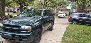 Chevy Trailblazer for Sale in Houston, TX