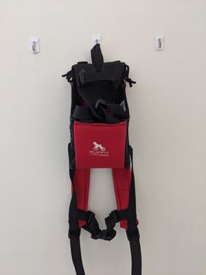 Ruffit Dog Carrier Backpack for Sale in Portage, MI
