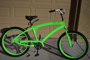 """26"""" Soul Beach Cruiser Bike- Bicycle for Sale in Mesa, AZ"""