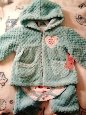 Warm baby outfit for Sale in Ontario, CA