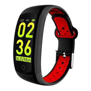 V.M 6-ELITE+™ BP/HR FITNESS TRACKER ACTIVITY SMART WATCH WITH BLOOD PRESSURE TECHNOLOGY for Sale in Aurora, CO