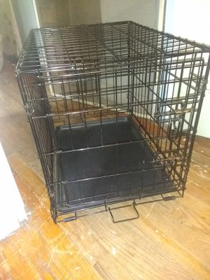 Dog crate for Sale in Bremo Bluff, VA