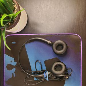 Embrava Lumena USB Meeting headphones for Sale in Renton, WA