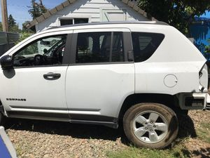 2014 Jeep Compass for parts for Sale in Portland, OR