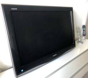 TV - SHARP for Sale in Miami Beach, FL