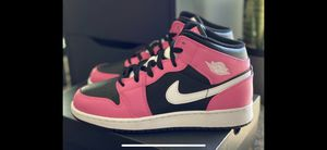 Jordan 1 mid pinksicle gs for Sale in Anaheim, CA
