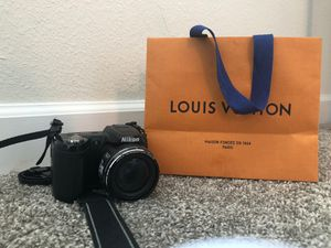 Louis Vuitton gift bag for Sale in Windermere, FL