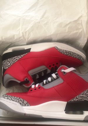 Jordan 3s for Sale in Richmond, VA