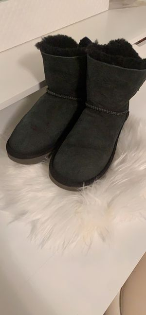 Beautiful UGG boots almost new for Sale in South Barrington, IL