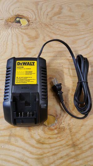 Dewalt 12v charger for Sale in Mount Crawford, VA