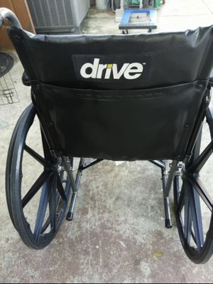 Drive wheel chair for Sale in North Lauderdale, FL