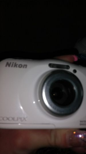 Nikon COOLPIX S3700 Digital Camera (Silver)  $136$0 BRAND NEW AND for Sale in Albuquerque, NM
