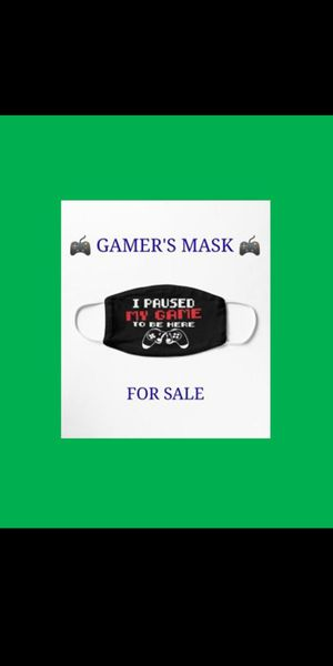 NEW FACE MASK IS BACK/ GENERAL DETAILS BELOW / 💥SHIP ONLY ITEM💥 / for Sale in Phoenix, AZ