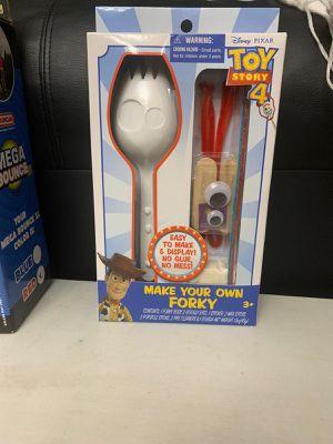 Disney forky for Sale in Riverside, IL