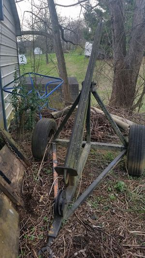 Log Lifter for Sale in Kingsport, TN