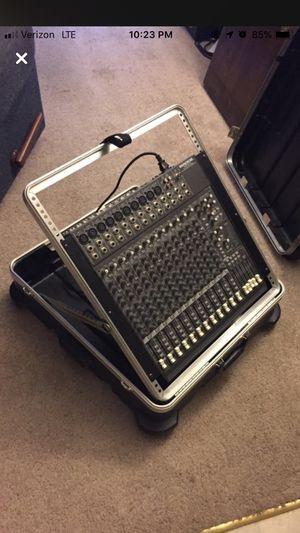 Mackie 1642- VLZPRO mixer for Sale in Laurel, MD