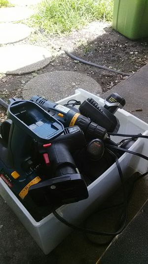 Power Tool lot for Sale in Belle Isle, FL