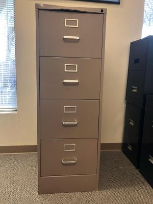 Free Filing Cabinet for Sale in Santa Clara, CA
