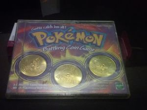Collectible Pokemon Coins for Sale in Belle Isle, FL