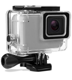 Waterproof Case for GoPro for Sale in Zebulon, NC
