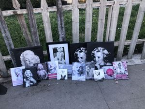 Marilyn Monroe for Sale in Modesto, CA