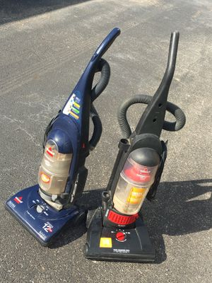 Vacuum cleaners COMBO for Sale in Houston, TX