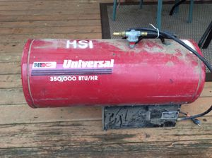 Propane Heater for Sale in Portland, OR