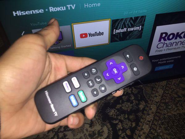 32 Inch HiSense Tv