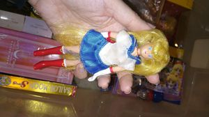 Sailor Moon Doll for Sale in Tacoma, WA