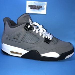 "Jordan 4 "" Cool Grey 2019 "" Size 10 for Sale in Peoria, IL"