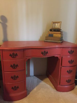 Painted Antique Desk for Sale in San Diego, CA