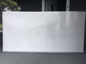 4 x 8 Whiteboard for Sale in Seattle, WA