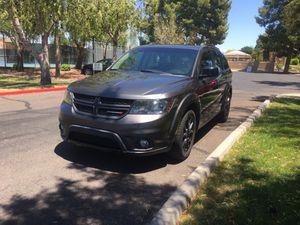 2014 Dodge Journey crossroad V6 3.6L FWD with 106k miles Clean AZ Title for Sale in Phoenix, AZ