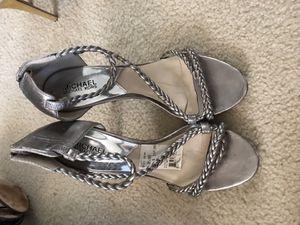 Michael Kors Dress Shoes size 9 for Sale in Ashburn, VA