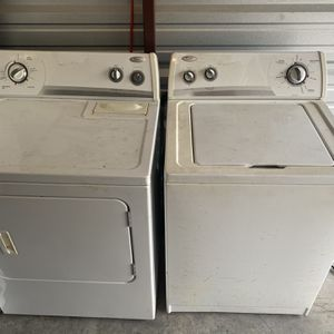 Nice Washer And Dryer for Sale in Suffolk, VA