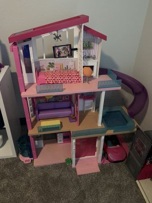 Barbie house for Sale in Wichita Falls, TX