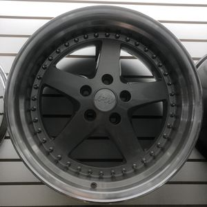 """BLACK FRIDAY SPECIALS 18"""" Staggered Wheels Rims Tires 5x114 Fit Honda Acura Nissan Infiniti Lexus Toyota Jdm Stance Package Deals for Sale in Queens, NY"""