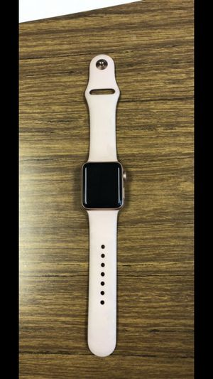 Apple Watch Series 3 42mm for Sale in Portland, OR
