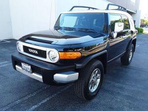 2012 Toyota FJ Cruiser for Sale in Pacoima, CA