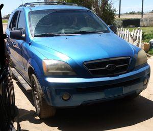 2005 Kia Sorento for Sale in Evans, CO