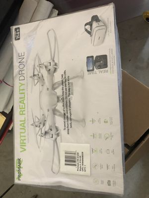 Virtual reality Drone - Promark- New for Sale in Spring Branch, TX